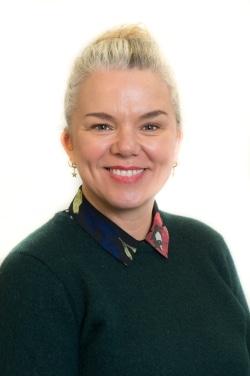 Nurse Dusa Waring