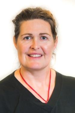 Dr Claire Thurlow