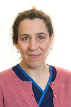 Dr Debbie Harrison