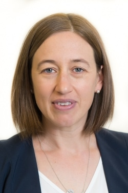 Dr Rebecca Velluppillai
