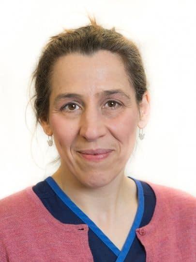 Doctor Debbie Harrison