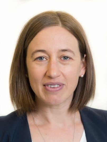 Doctor Rebecca Velluppillai