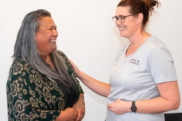 Maori hauora toi toi medical centre stoke nelson